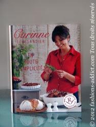 D couvrez la cuisine au four de carinne teyssandier - Cuisine tv eric leautey et carinne teyssandier ...